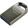 Apacer AH156 (AP64GAH156A-1) 64Gb серебристая, купить за 1 625руб.