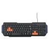 Клавиатура и мышь Ritmix RKC-055 USB, черная, купить за 480руб.