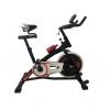 Велотренажер DFC B8301, черно-красный, купить за 13 990руб.