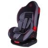 Автокресло Baby Care Polaris 1-2 (9-25 кг) 1008, черно-серое, купить за 5 550руб.