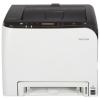 Лазерный цветной принтер Ricoh Aficio SP C261DNw (настольный), купить за 16 325руб.