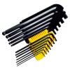 Набор инструментов Stanley 0-69-257, жёлтый, купить за 1 080руб.
