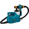 Краскопульт электрический Bort BFP-350 (350 Вт), купить за 3700руб.