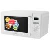 Микроволновая печь Supra MWS-2103SW (соло), купить за 3 960руб.