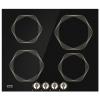 Варочная поверхность Gorenje IC 6 INI, черная, купить за 24 660руб.