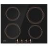 Варочная поверхность Gorenje Infinity IC6INB, черная, купить за 25 410руб.