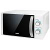 Микроволновая печь BBK 20MWS-711M/WS, белая/серебро, купить за 4 440руб.