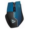 Мышку Qcyber Zorg (QC-02-004DV03), синяя, купить за 1990руб.