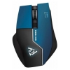 Мышка Qcyber Zorg (QC-02-004DV03), синяя, купить за 1 355руб.