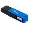 Usb-флешка Mirex City 8Gb, синяя, купить за 265руб.