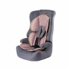 Автокресло Liko Baby 513 C 1-2-3 (9-36 кг), серое/лен, купить за 2 769руб.