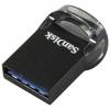 Usb-флешка SanDisk Ultra Fit USB 3.1 16GB, черная, купить за 475руб.
