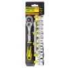Набор инструментов Stayer 27754-H12 (12 штук), купить за 805руб.