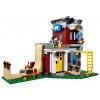 Конструктор LEGO Creator Скейт-площадка (модульная сборка) 31081, купить за 2270руб.