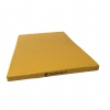 Мат гимнастический Мат (120 х 120 х 5) жёлтый для PS 205, 206, 207, 208, купить за 1 800руб.