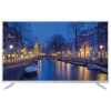 Телевизор Hyundai H-LED40F401WS2, белый, купить за 12 780руб.