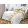 Комплект постельного белья Волшебная ночь, ранфорс, евро, нав. 70x70*2, Wood, купить за 2 510руб.