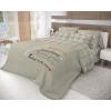 Комплект постельного белья Волшебная ночь, ранфорс,евро, нав. 50x70*2, Happiness, купить за 2 510руб.