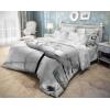Комплект постельного белья Волшебная ночь, ранфорс, евро,  нав. 50x70*2, Poppy, купить за 2 510руб.