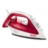 Утюг Tefal FV 3962E0, красный/белый, купить за 3 035руб.