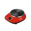 Плитка электрическая Vitek 3700 (R), красная, купить за 1 420руб.