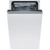 Посудомоечная машина Bosch SPV25FX10R белая, купить за 24 665руб.