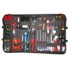 Набор инструментов Gembird TK-Elec (63 предмета), купить за 5 345руб.