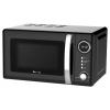 Микроволновую печь Tesler ME-2055, черная, купить за 4921руб.
