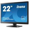 Монитор Iiyama ProLite E2280WSD-B1, черный, купить за 7 590руб.
