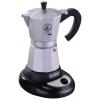 Кофеварка Endever Costa-1010 (300мл), гейзерная, купить за 2 560руб.