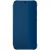 Huawei Flip для Huawei P20 Lite, синий, купить за 1 020руб.