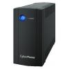 Источник бесперебойного питания CyberPower UTC850E 850VA/425W, купить за 2 775руб.