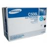 Картридж для принтера Samsung CLT-C508L SU058A голубой, купить за 7345руб.