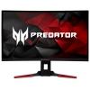 Монитор Acer Predator Z321QUbmiphzx черный, купить за 57 860руб.