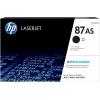 Картридж HP 87AS, оригинальный, черный, купить за 8 835руб.