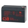 CSB GP 1272 F2 (12В, 7.2Ач, для ИБП), купить за 1 240руб.