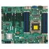 Материнская плата Supermicro MBD-X9SRL-F-O (ATX, LGA2011, Intel C602, 8x DDR3), купить за 21 080руб.