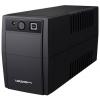 Ippon Back Basic 1050 Euro 600Вт, черный, купить за 3 710руб.
