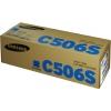 Картридж для принтера Samsung CLT-C506S SU049A, голубой, купить за 5530руб.