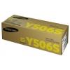 Картридж для принтера Samsung CLT-Y506S, желтый, купить за 5530руб.