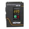 Стабилизатор напряжения Huter 400GS (электронный), купить за 3 155руб.
