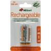 Батарейку NEXcell AA-2600-2, 2шт., купить за 280руб.
