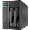 Сетевой накопитель Asustor AS6302T (2-Bay Cel J3355 2GB), купить за 32 340руб.