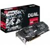 Видеокарту Asus PCI-E ATI RX 580 DUAL-RX580-4G 4Gb, купить за 14 230руб.