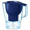 Фильтр для воды Brita Aluna XL, синий, купить за 540руб.