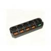 Сетевой фильтр Удлинитель Most A10 5 м (6 розеток) черный, купить за 760руб.