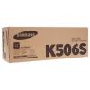 Картридж для принтера Samsung CLT-K506S su182a, черный, купить за 5400руб.