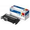 Картридж для принтера Samsung CLT-P407B, черный, купить за 6920руб.