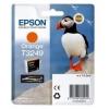 Картридж Epson T3249, оранжевый, купить за 1 455руб.