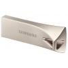 Samsung Bar Plus 64Gb, серебристая, купить за 2 130руб.